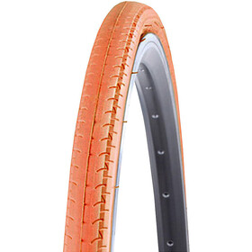 "Kenda Kontender K-196 Band 28"" draadband, orange"